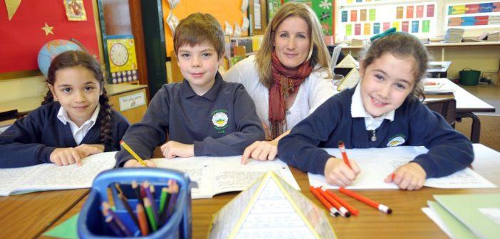 İlkokul Danışmanlığı